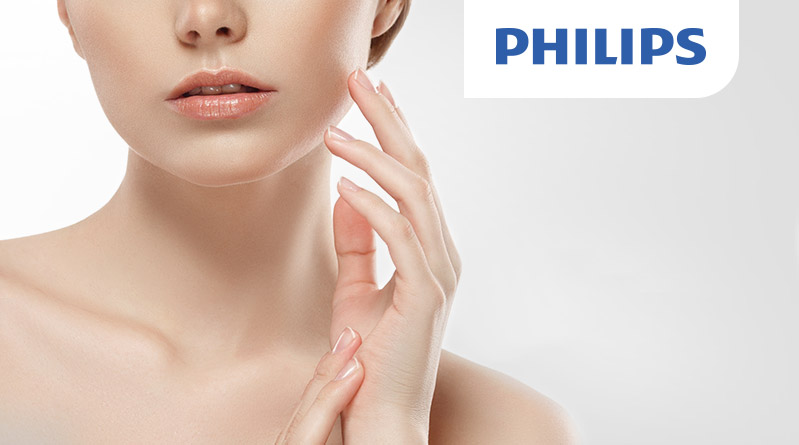 PHILIPS Beauty-Produkte