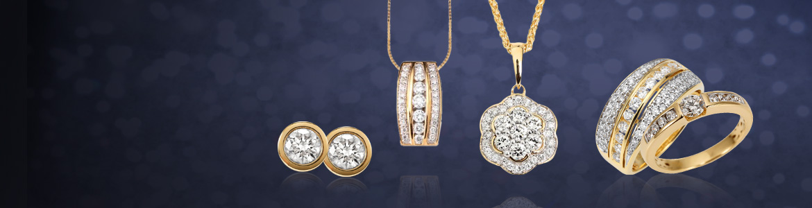 CANADIAN DIAMONDS Brillantschmuck