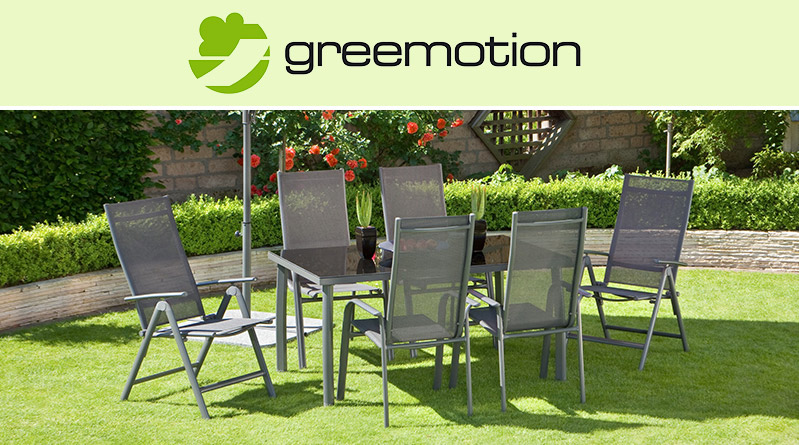 GREEMOTION Gartenmöbel