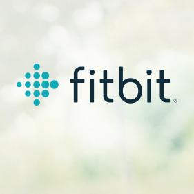 FITBIT Fitnessarmbänder