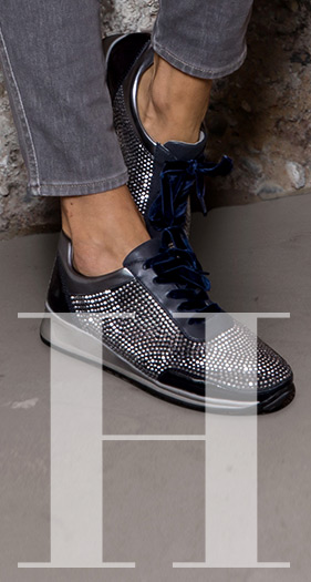 THOM by Thomas Rath Schuhe & Accessoires
