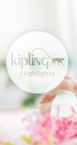 KIPLING® Highlights