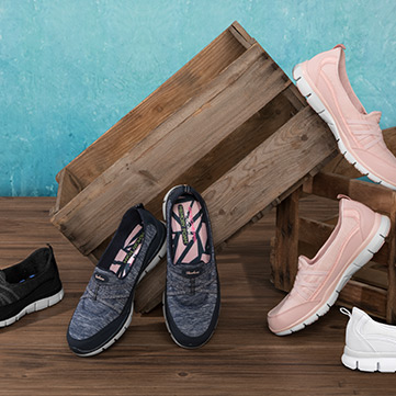 "317040 SKECHERS ""Gratis True-Heart"""