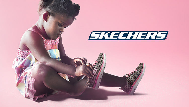 317099 SKECHERS Kindersneaker