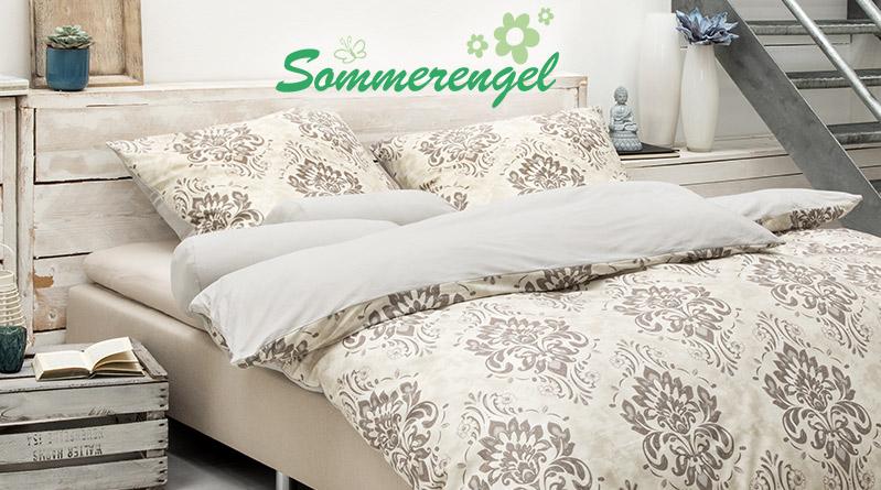 Sommerengel Bettwäsche Online Bestellen Qvcde