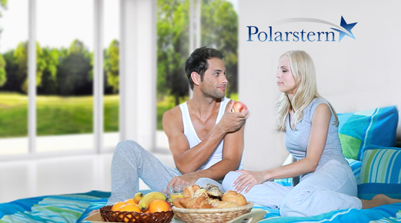 POLARSTERN Homewear