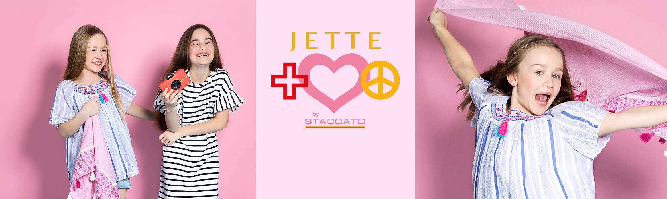JETTE by Staccato Kindermode