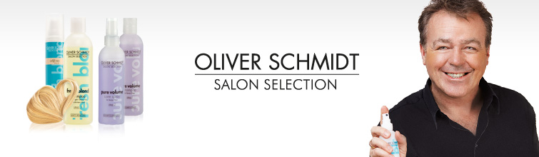 OLIVER SCHMIDT - Salon Selection