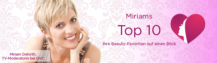 Miriams Top Ten