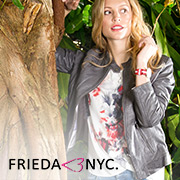 FRIEDA LOVES NYC Mode